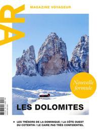 A/R Magazine N° 53
