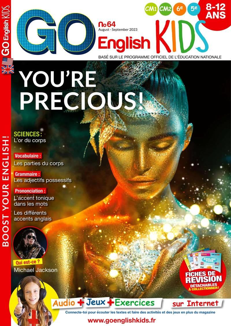 Go English Kids