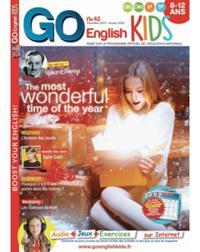Go English Kids N° 42