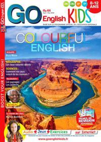 Go English Kids N° 44