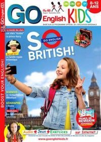 Go English Kids N° 46