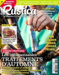 Rustica N° 2654