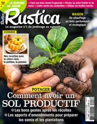 Rustica N° 2655