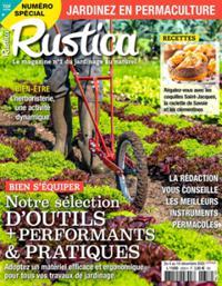Rustica N° 2658
