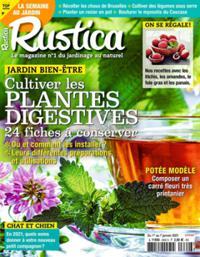 Rustica N° 2662