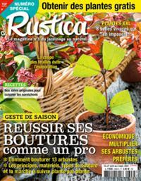 Rustica N° 2696