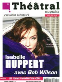 Théâtral Magazine N° 77