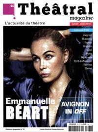 Théâtral Magazine N° 78