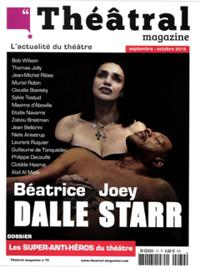 Théâtral Magazine N° 79
