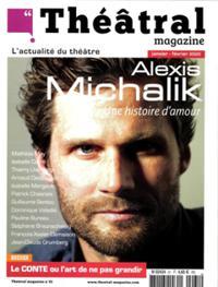 Théâtral Magazine N° 81