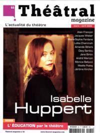 Théâtral Magazine N° 82