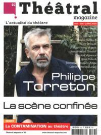 Théâtral Magazine N° 83