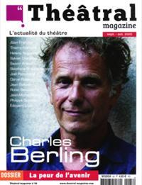 Théâtral Magazine N° 84