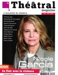 Théâtral Magazine N° 85