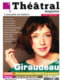 Théâtral Magazine N° 86