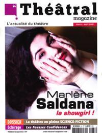 Théâtral Magazine N° 87