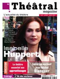 Théâtral Magazine N° 88