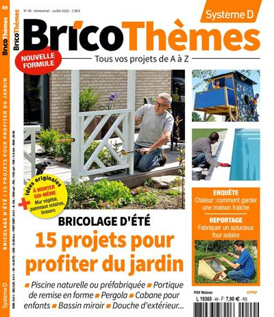 Bricothèmes (photo)
