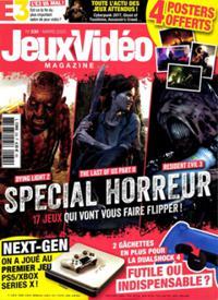Jeux Vidéo Magazine N° 230