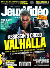 Jeux Vidéo Magazine N° 233