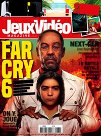 Jeux Vidéo Magazine N° 235