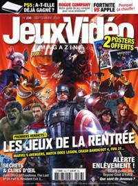 Jeux Vidéo Magazine N° 236