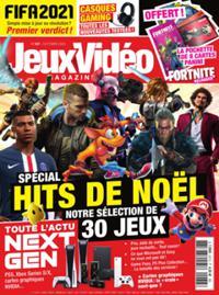 Jeux Vidéo Magazine N° 237