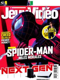 Jeux Vidéo Magazine N° 238