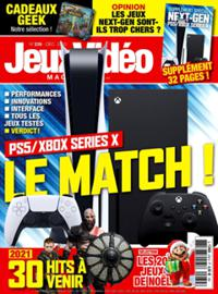 Jeux Vidéo Magazine N° 239