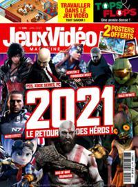 Jeux Vidéo Magazine N° 240