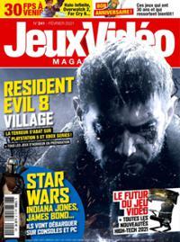 Jeux Vidéo Magazine N° 241