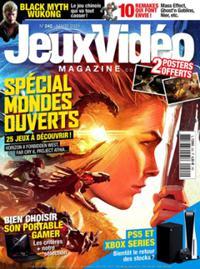 Jeux Vidéo Magazine N° 242