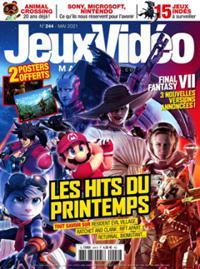 Jeux Vidéo Magazine N° 244