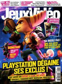 Jeux Vidéo Magazine N° 245