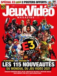 Jeux Vidéo Magazine N° 246