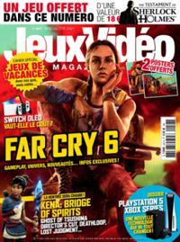 Jeux Vidéo Magazine N° 247