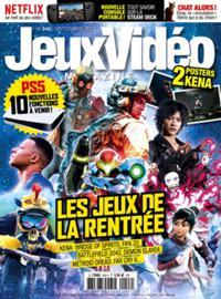 Jeux Vidéo Magazine N° 248