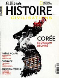 Histoire et civilisations N° 68