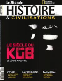 Histoire et civilisations N° 70
