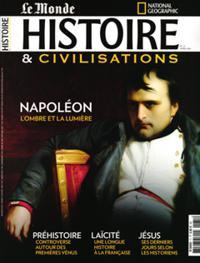 Histoire et civilisations N° 71