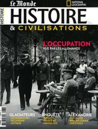 Histoire et civilisations N° 73