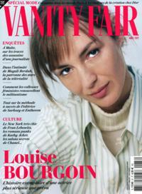 Vanity Fair N° 87