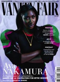 Vanity Fair N° 88