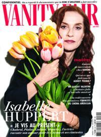Vanity Fair N° 89
