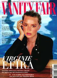 Vanity Fair N° 92