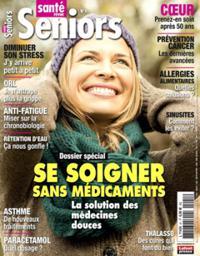 Santé revue senior N° 41