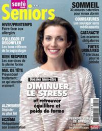 Santé revue senior N° 42