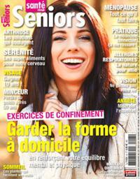 Santé revue senior N° 43