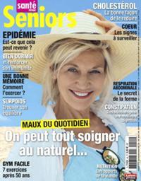 Santé revue senior N° 44