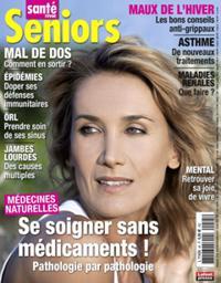 Santé revue senior N° 45